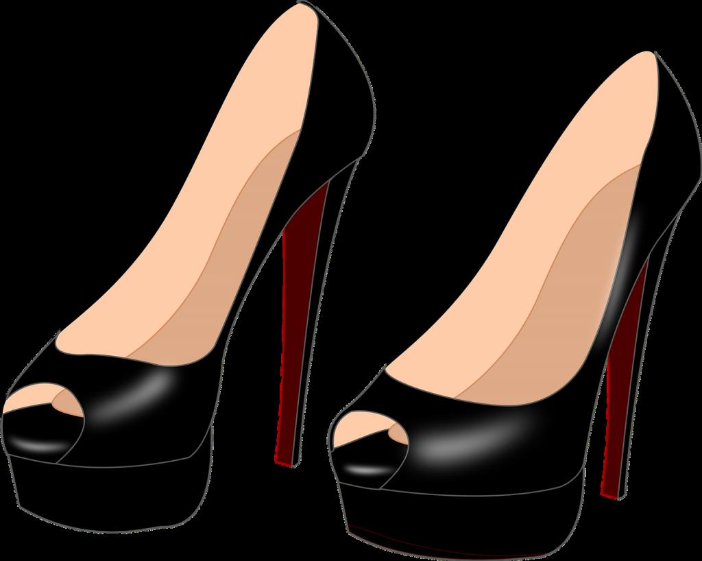 high-heels-1296179_1280
